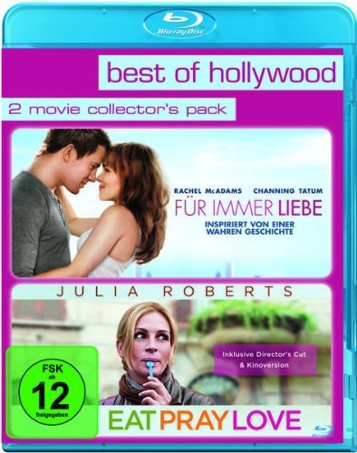 Blu Ray Best Of Hollywood 2 Movie Collector S Pack Fur Immer