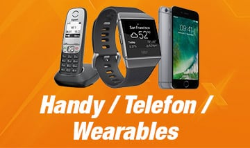Restposten_Handy und Wearables