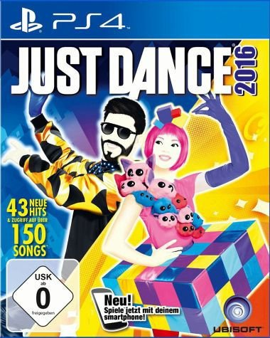 Just Dance 2016 Ps4 Bei Expert Kaufen Playstation 4 Games Sony