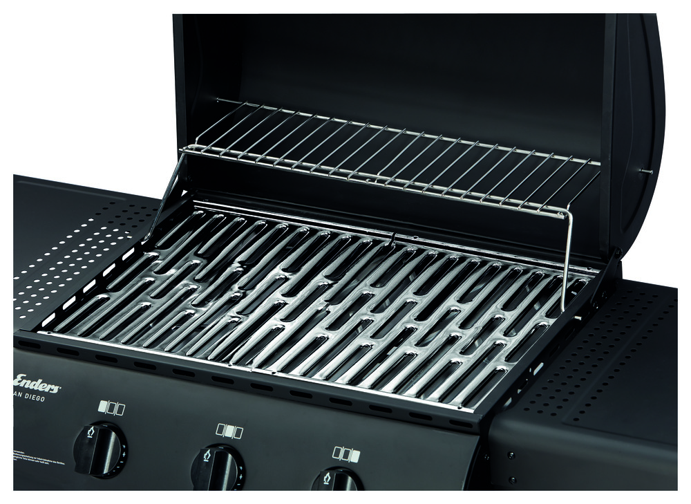 Enders Gasgrill Tisch : Enders gasgrill san diego bei expert kaufen barbecue