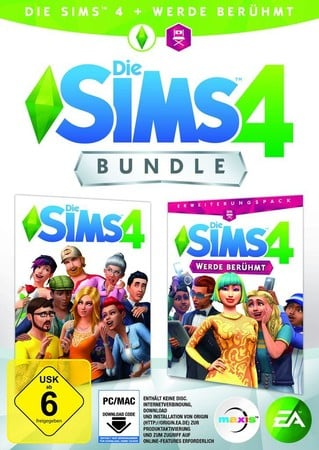 Die Sims 4 Bundle Pack 6 Ciab Pc Game Bei Expert Kaufen Pc
