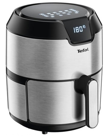 Heissluftfritteuse EASY FRY DELUXE EY401 TEFAL