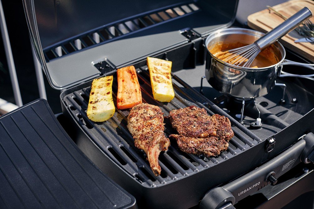 Enders Gasgrill Wok : Enders gasgrill urban pro trolley bei expert kaufen barbecue