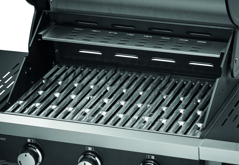 Enders Gasgrill Chicago 3 Zubehör : Enders gasgrill chicago 3 bei expert kaufen barbecue