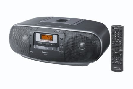 Radio CD Player Kassettenspieler in 01877 Bischofswerda